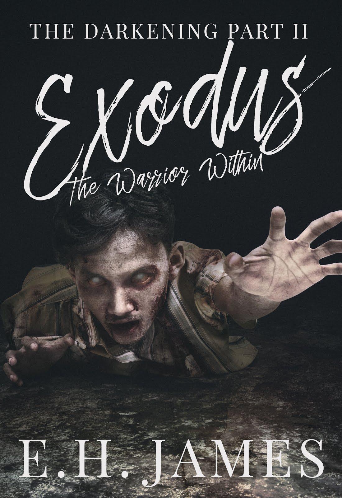 Horror/Paranormal Novella