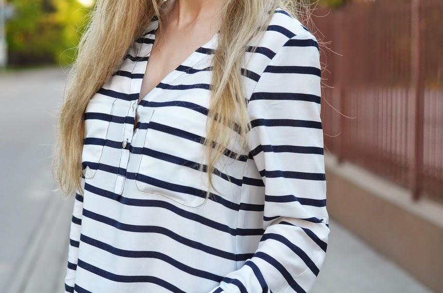 http://www.6ks.com/v-neck-black-white-stripes-high-low-hem-chiffon-blouse_d6975.html