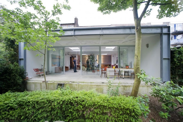 Residential Home Design in Rotterdam