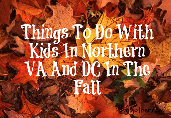 with the weather getting cooler and halloween here sooner than you know heres a list of whats going on in the northern va - Halloween Northern Virginia