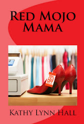 Red Mojo Mama - click here