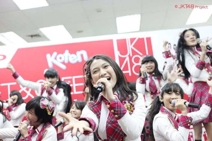 Free MP3 Yamaha Mio J JKT48 4shared Download