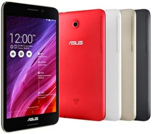 Harga dan Spesifikasi HP Asus Fonepad 8 Tablet harga 2 jutaan