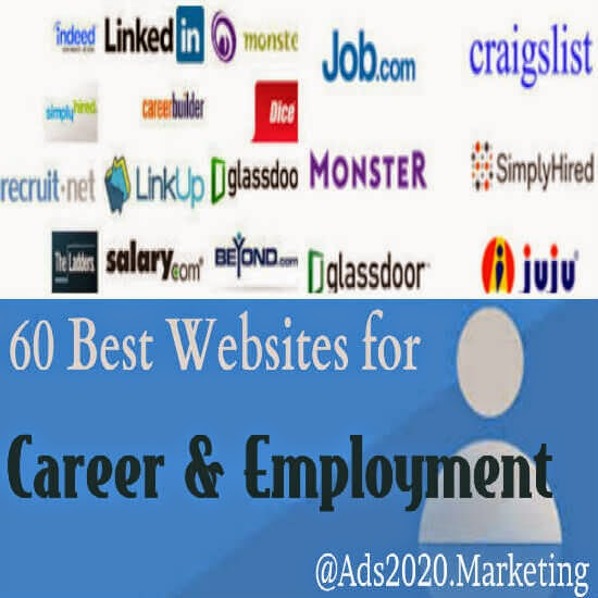 50 Job Advertising Sites where Employers Could Post Jobs or ...