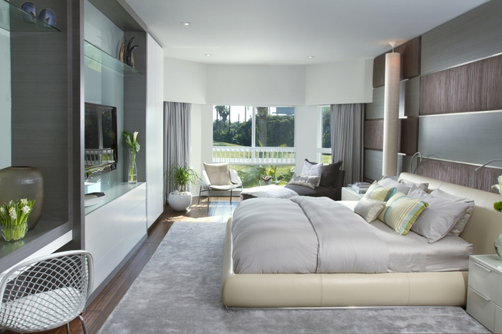 Modern House Interior : ... Architecture: Modern House Interior Design In Miami by DKOR Interiors