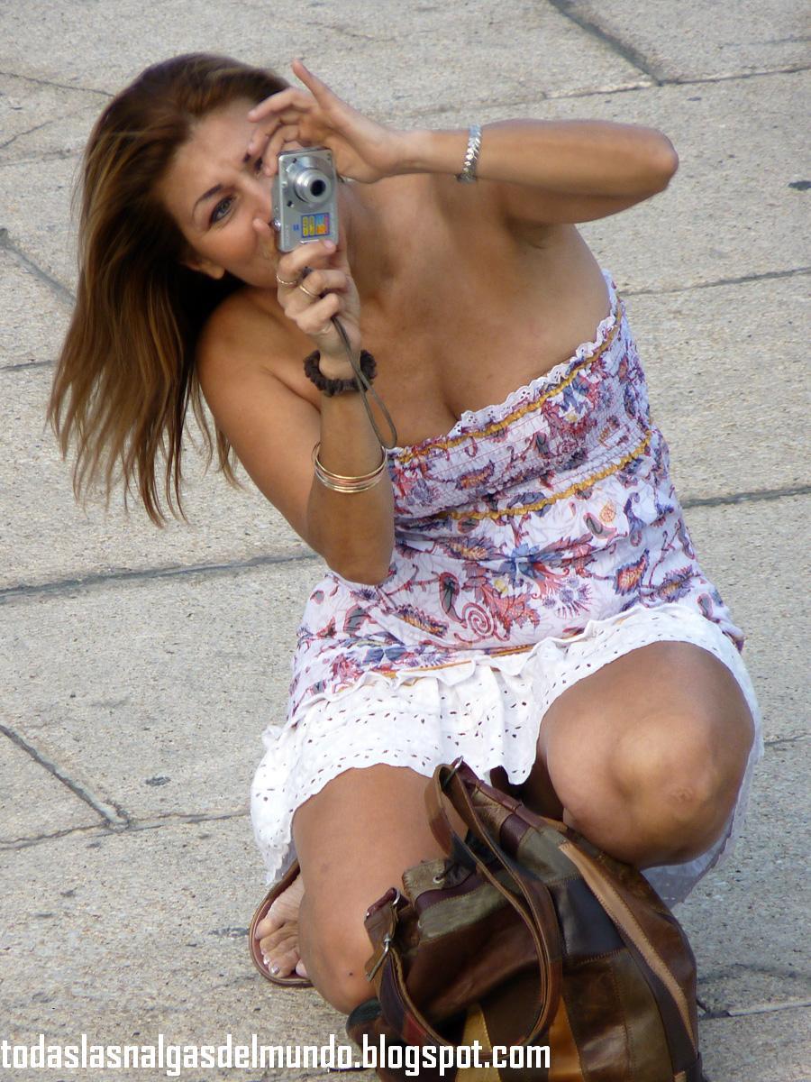 Fotos De Mujeres Con Piernas Gruesas