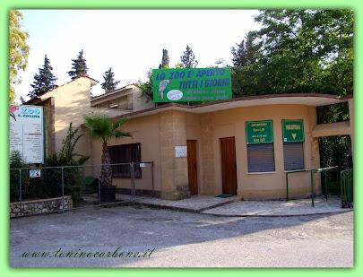"""Cosa avevamo """"Zoo di San Cosimo alla Macchia"""" ...il video"""