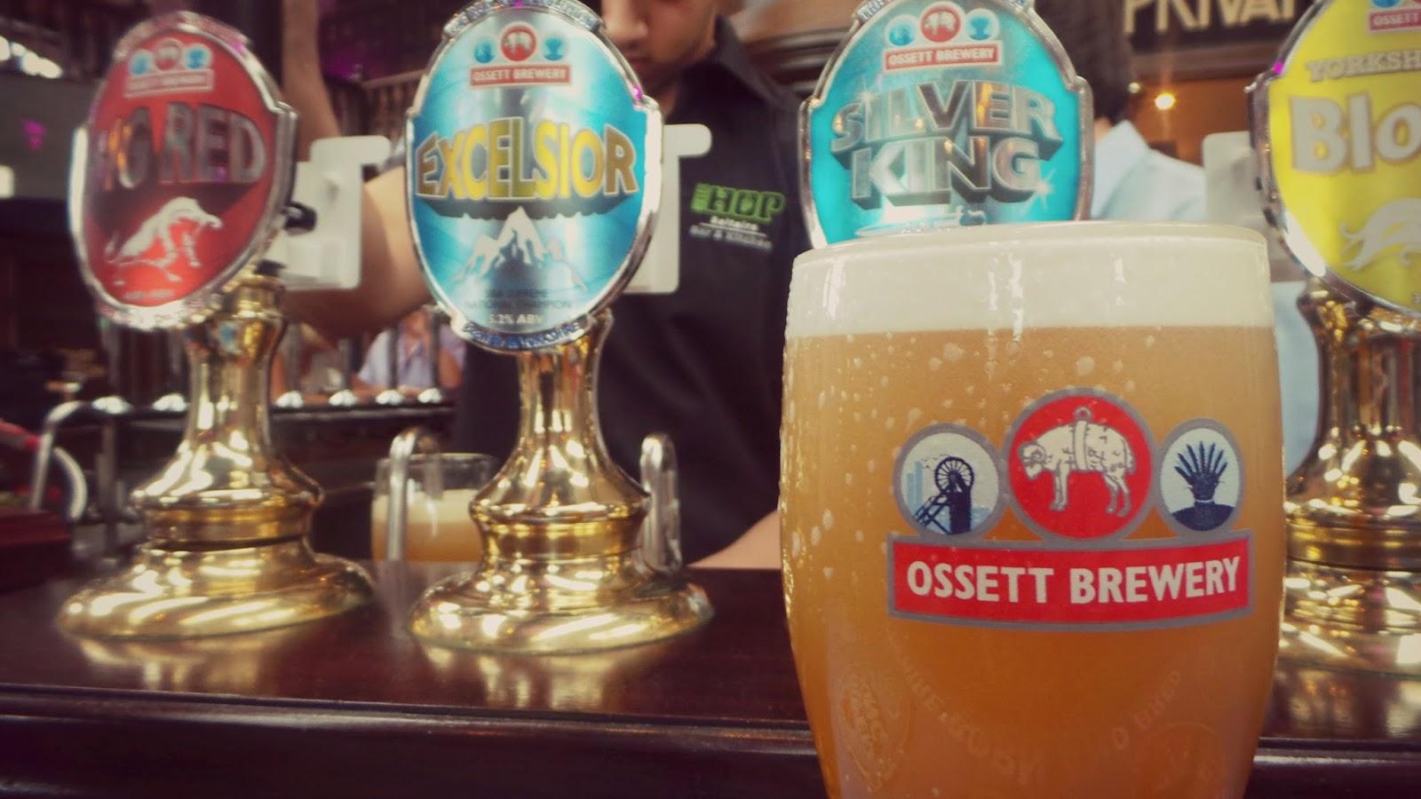 Excelsior Beer