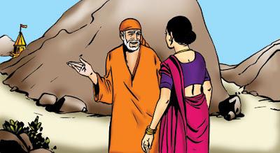 A Couple of Sai Baba Experiences - Part 323