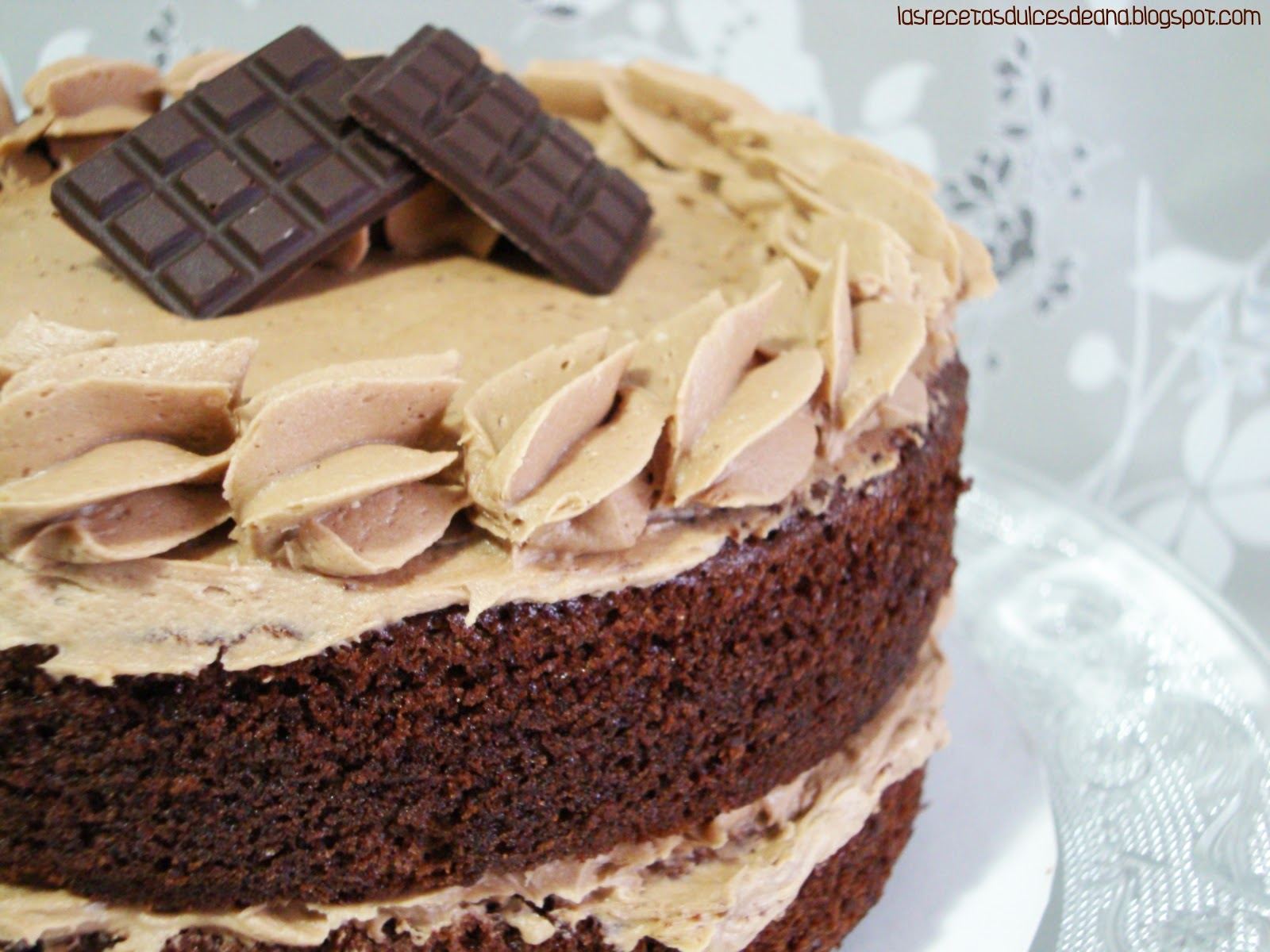 receta buttercream nutella