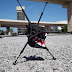 Check Out The World's Fastest Six Legged Robot