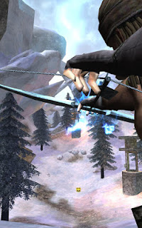 The Legend Of Holy Archer 1.0.1 APK
