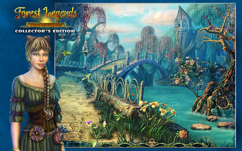 Forest Legends Android APK Download