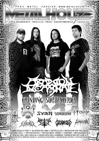METALHOUSE issue 5