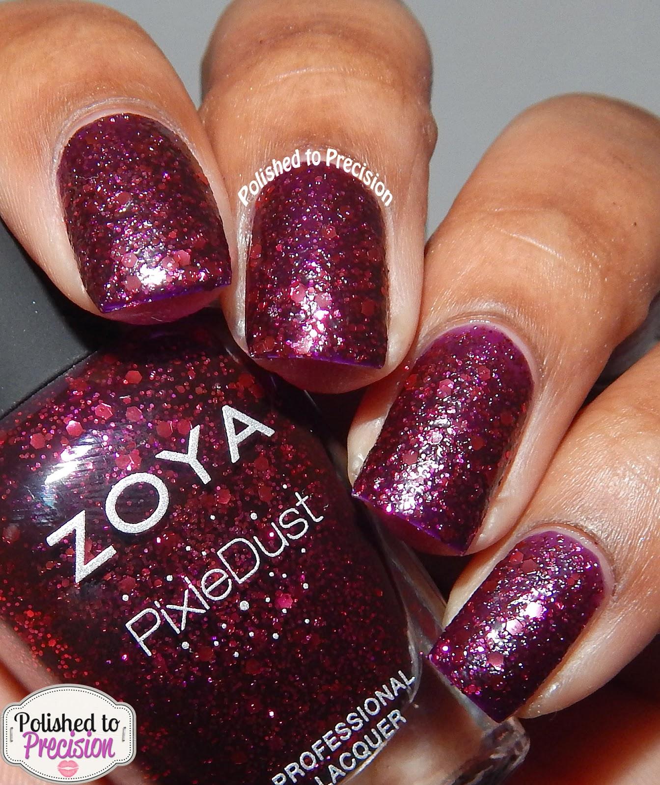 Zoya Noir