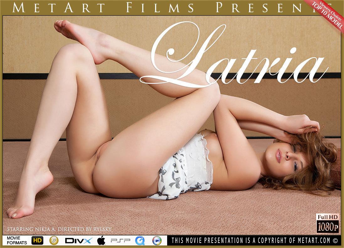 Tatwerin 2013-03-01 Nikia A - Latria (HD Movie) 09270