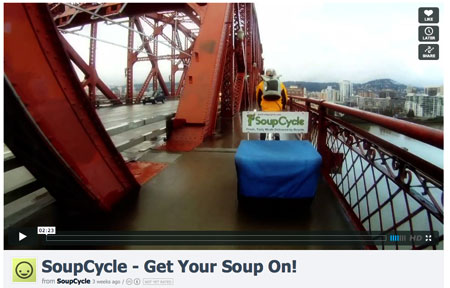 SoupCycle