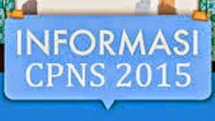 Informasi Penerimaan Pendaftaran Lowongan CPNS tahun 2015, http://pendaftaran-cpns.blogspot.com/
