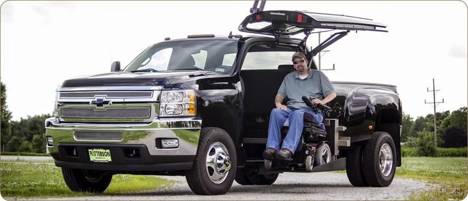 Samochody Dla Niepełnosprawnych Samoch 243 D Terenowy Dla