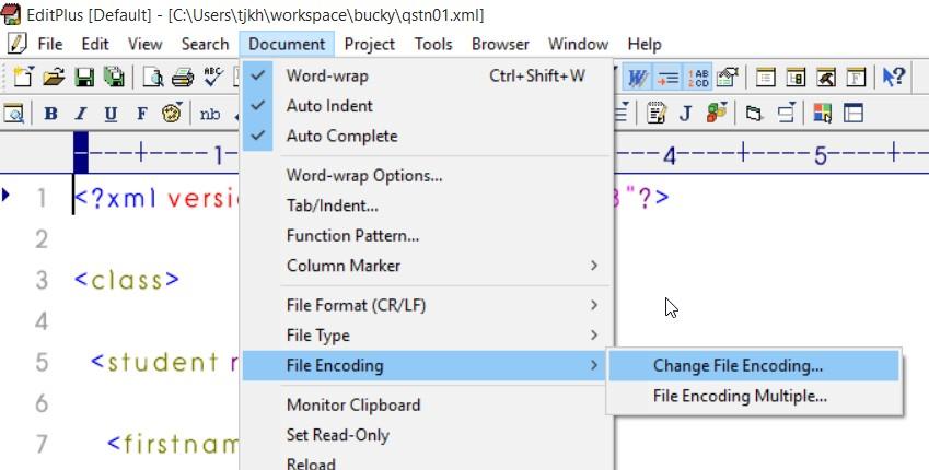 how to write xml parser in java