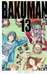 Bakuman#13