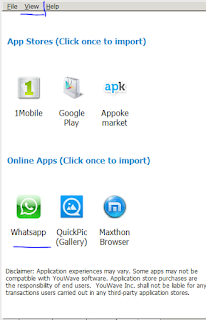 install whatsapp on windows pc