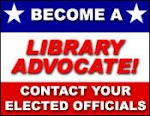 Become a Library Advocate!