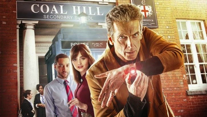 "Doctor Who - The Caretaker & Kill The Moon - Review: ""Too Far Gone"""
