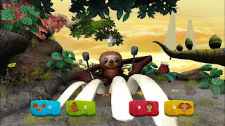 Free Download The Croods Prehistoric Party Wii Game Photo