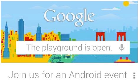 Nexus-Android-Smartphone Release