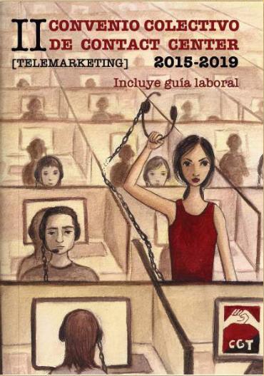Convenio Colectivo 2015 - 2019