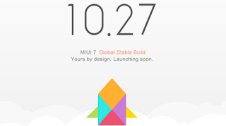 MIUI 7 | andromin