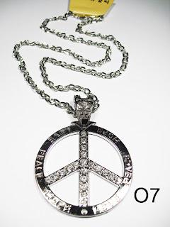 kalung aksesoris wanita o7