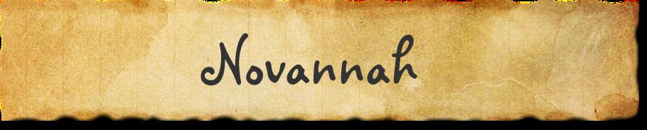Novannah