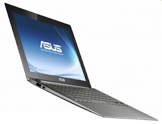 asus laptop ultra thin terbaru