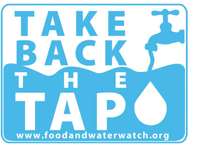 TAKE BACK THE TAP - UMKC