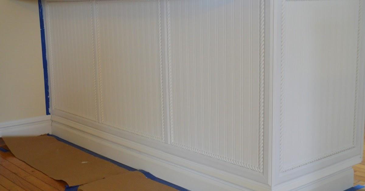 Beadboard Cabinet Doors Kitchen