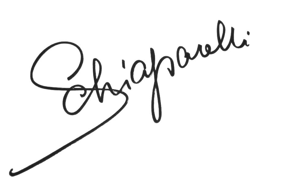 PearlModern: Elsa Schiaparelli