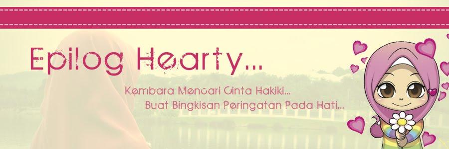 Epilog Hearty
