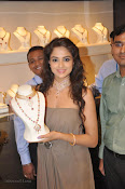 Asmita sood at Jos Alukkas Vijayawada Showroom-thumbnail-11