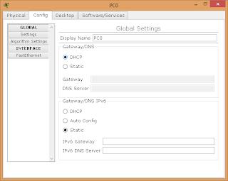 Получать DNS по DHCP