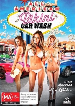 All American Bikini Car Wash 2015 WEB-DL Download