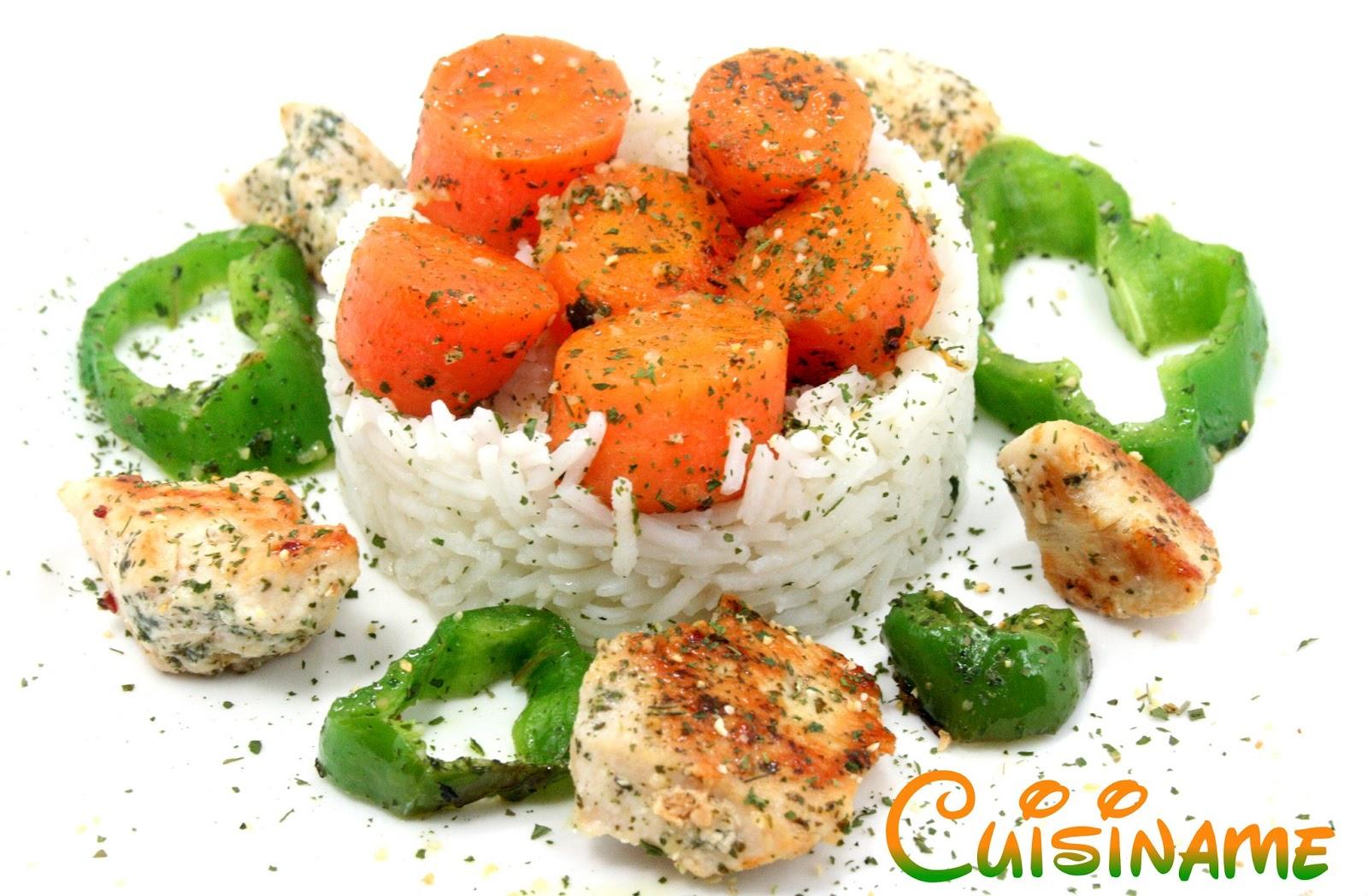 Cocina Con Pollo Recetas Receta de Arroz Con Pollo