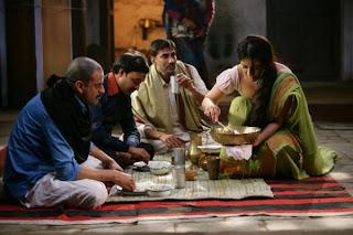 Anurag Kashyap's 'Gangs of Wasseypur' Stills