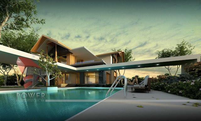 architectural 3d visualization,3d architecture design