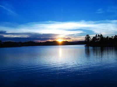 Cuan grande es Dios y cuan maravillosa es su creación   !!gracias Dios¡¡