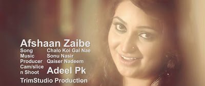 Afshan Zebi Songs