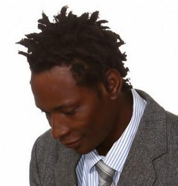 ideal haircuts black men 2014