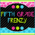 Fifth Grade Frenzy