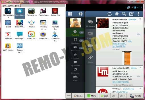 Download Patch Youwave 3 19